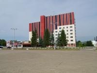 Альметьевск, Ленина ул, дом 94