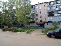 Альметьевск, Ленина ул, дом 111