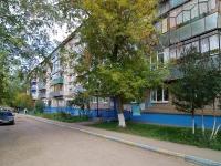 Альметьевск, Ленина ул, дом 115