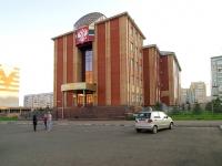 Альметьевск, Ленина ул, дом 121