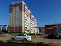 Альметьевск, Ленина ул, дом 137