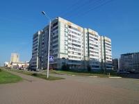 Альметьевск, Ленина ул, дом 141
