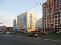 Альметьевск, Ленина ул, дом 151