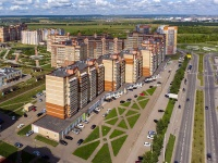Almetyevsk, Lenin st, 房屋201