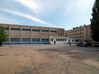 Almetyevsk, university КГТУ им А.Н. Туполева, Stroiteley avenue, house 9Б