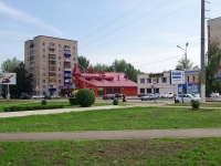 Альметьевск, Строителей проспект, дом 11Б. магазин