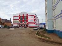 Альметьевск, Строителей проспект, дом 12Б. магазин