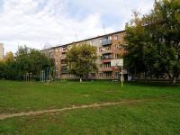 Альметьевск, Строителей проспект, дом 13. многоквартирный дом