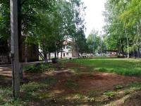 """Almetyevsk, 幼儿园 №41, """"Дружные ребята"""", Stroiteley avenue, 房屋 15А"""
