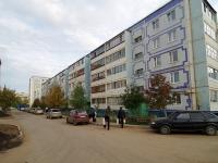 Альметьевск, Строителей пр-кт, дом 18