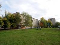 Almetyevsk, avenue Stroiteley, house 19. Apartment house