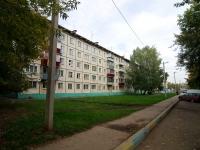 Альметьевск, Строителей пр-кт, дом 21