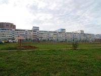 Альметьевск, Строителей пр-кт, дом 22