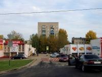 Альметьевск, Строителей пр-кт, дом 23