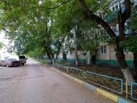 Альметьевск, Строителей пр-кт, дом 25