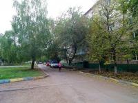 Альметьевск, Строителей пр-кт, дом 27