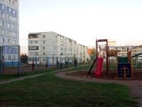Альметьевск, Строителей пр-кт, дом 28