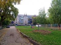 Альметьевск, Строителей пр-кт, дом 29