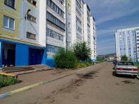 Almetyevsk, Stroiteley avenue, house 49А. Apartment house