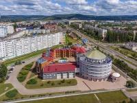 Альметьевск, Строителей пр-кт, дом 24