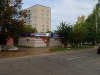 Альметьевск, улица Мира, дом 3А. магазин