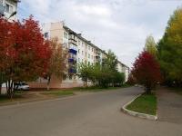 Альметьевск, улица Мира, дом 3. многоквартирный дом