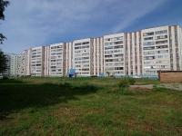 Альметьевск, улица Бигаш, дом 123. многоквартирный дом