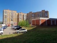 Альметьевск, улица Бигаш, дом 131. многоквартирный дом
