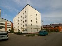 Альметьевск, улица Севастопольская, дом 6. многоквартирный дом
