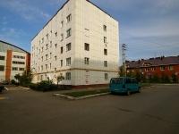 Альметьевск, Севастопольская ул, дом 6
