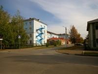 Альметьевск, Лермонтова ул, дом 16