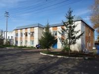 Альметьевск, улица Кирова, дом 4. многоквартирный дом