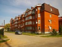 Альметьевск, улица Кирова, дом 22. многоквартирный дом