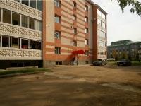 Альметьевск, Кирова ул, дом 42