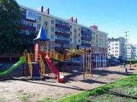 Альметьевск, Радищева ул, дом 1