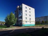 Альметьевск, улица Радищева, дом 2В. многоквартирный дом