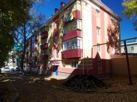 Альметьевск, улица Радищева, дом 4. многоквартирный дом