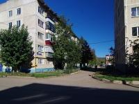 Альметьевск, улица Радищева, дом 5. многоквартирный дом