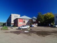 Альметьевск, улица Радищева, дом 9А. магазин