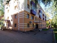 Альметьевск, Радищева ул, дом 10