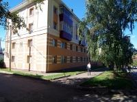 Альметьевск, Радищева ул, дом 12