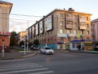 Альметьевск, Радищева ул, дом 16
