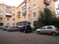 Альметьевск, Радищева ул, дом 20