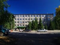 Альметьевск, Радищева ул, дом 23