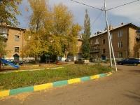 Альметьевск, Радищева ул, дом 24