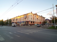 Альметьевск, Радищева ул, дом 51