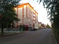 Альметьевск, Радищева ул, дом 57