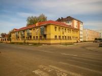 Альметьевск, Радищева ул, дом 65