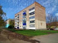 Альметьевск, улица Тимирязева, дом 2А. многоквартирный дом