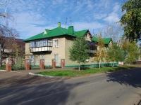 Альметьевск, Тимирязева ул, дом 2